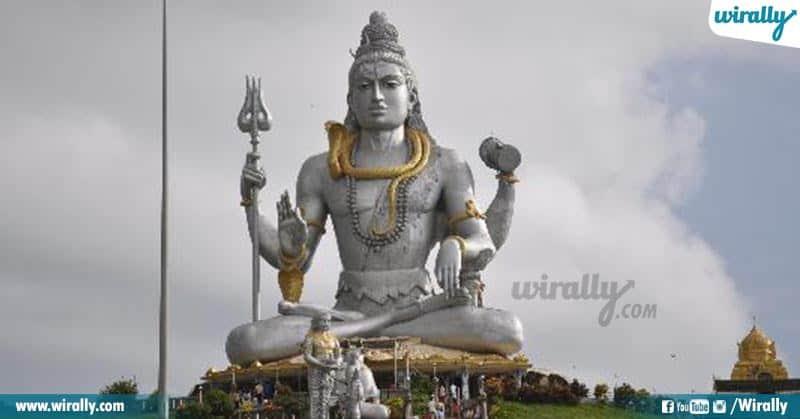 Ravanas Athma Lingam