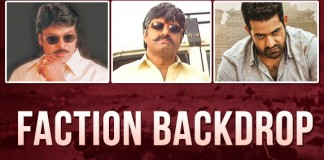 Action Based Factionist Movies