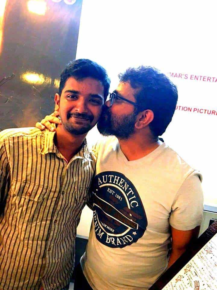 Hyderabadi Guy Praveen