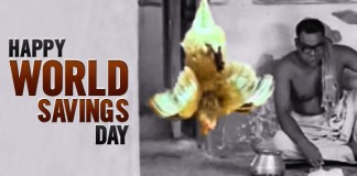 World Savings Day
