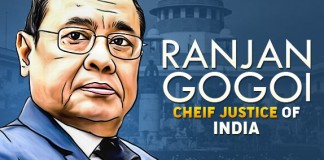 Ranjan Gogoi