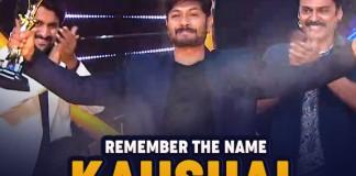 Kaushal In Bigg Boss