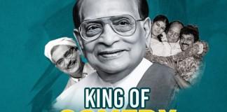king of drama