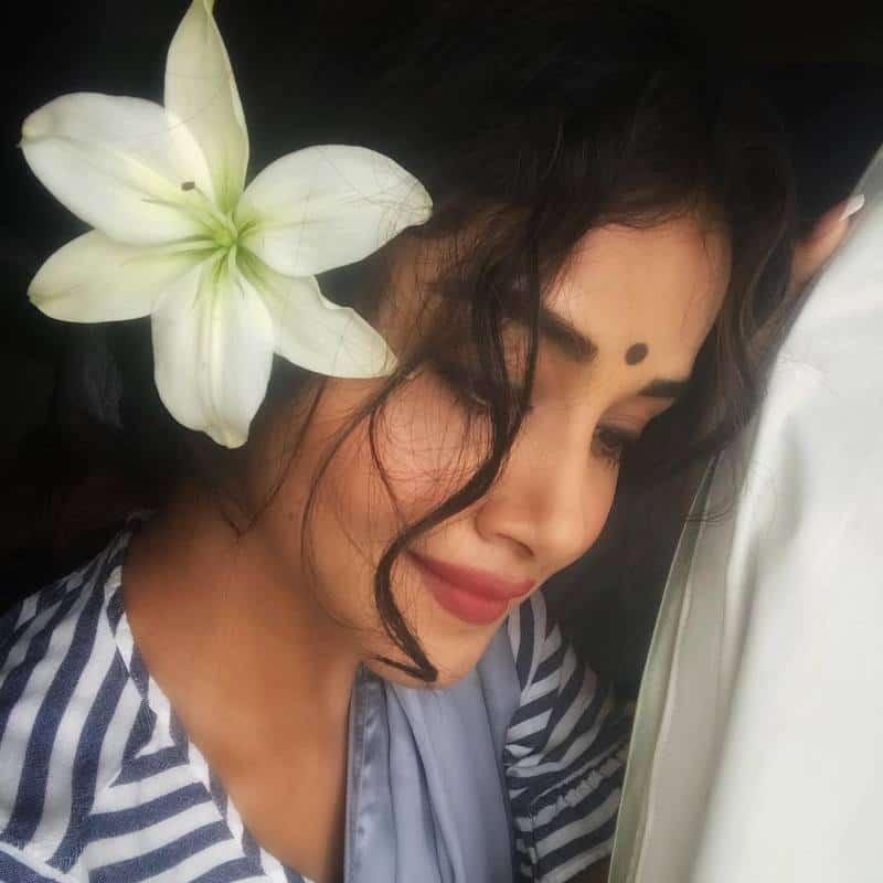 Anupama Parameswaran Instagram Pictures