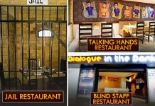 theme based restaurants