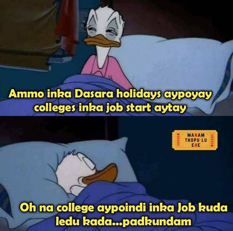 Dussehra Holidays