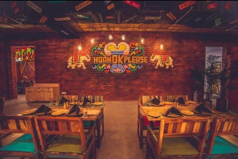 Theme Based Restaurants