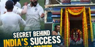 India's Winning Streak