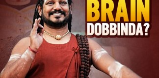 Nithyananda Theories