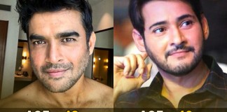 South Indian Handsome Hunks