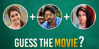 Tollywood Movie quiz