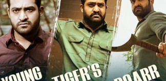 Jr NTR Trailers