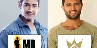 Tollywood Stars Own Production