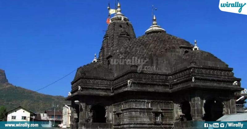 Lord Shiva Dwadasa Jyotirlinga