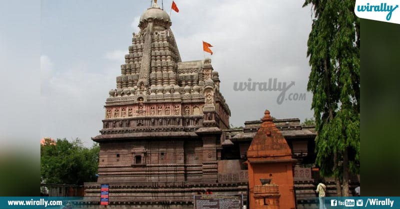 Grishneshwar Jyotirlinga Temple