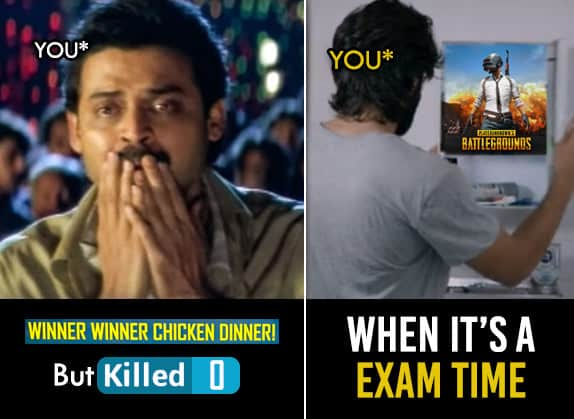 10 Totally Relatable Crazy Videos That Every PUBG Addict Can