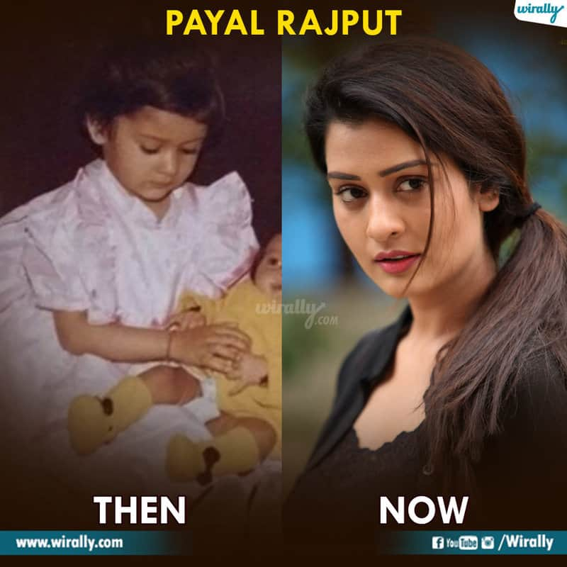 13-Payal rajput