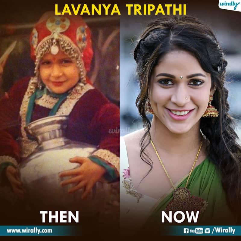 14-Lavanya Tripathi