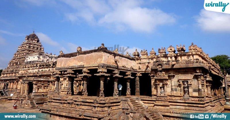Verupaksha Temple
