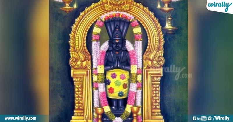 Rahu Ketu Temple