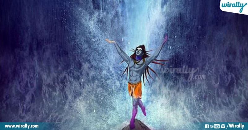 Shiva Killed His Own Son