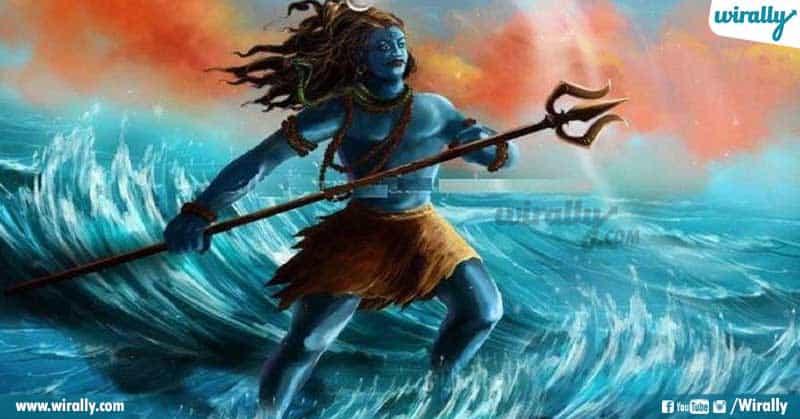 Supreme Hindu Goddess