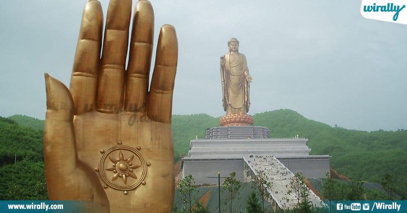 2 - sprig temple buddha