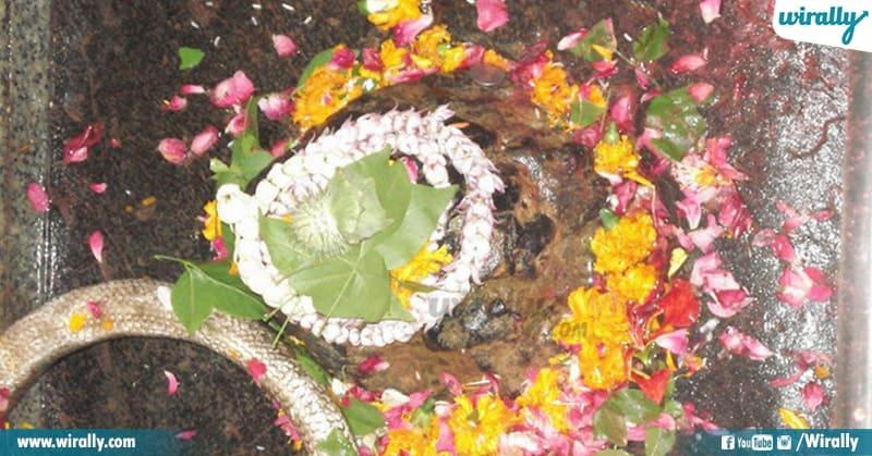 Dwadasa Jyotirlinga Temple