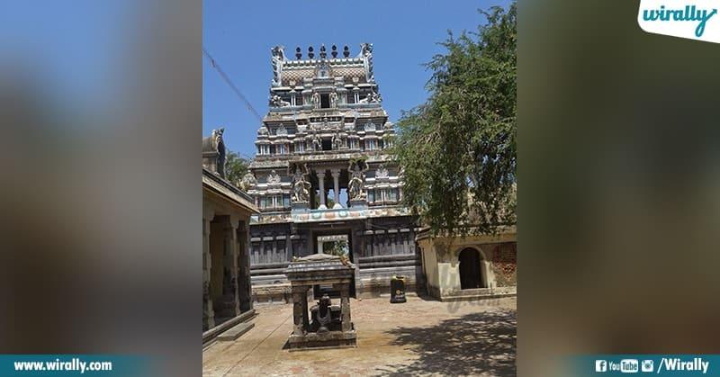 Vednayaki Temple
