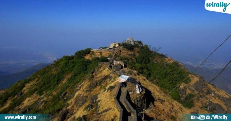 Girnar Goddess Hills