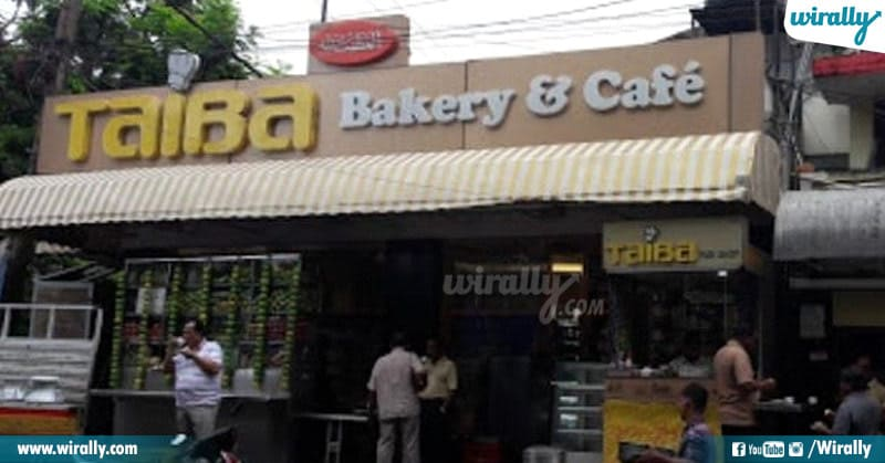 Chai Places Of Hyderabad