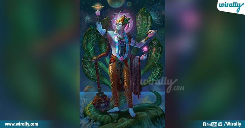 Shiva Killed His Own Son