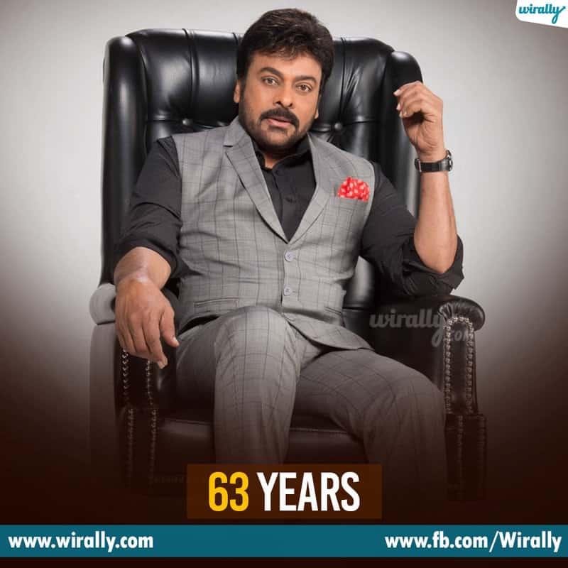 Legendary South Indian Actors