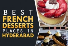 Best French Dessert