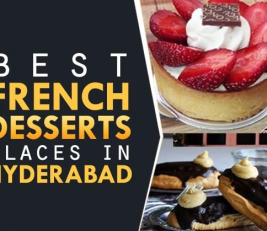 Best French Dessert