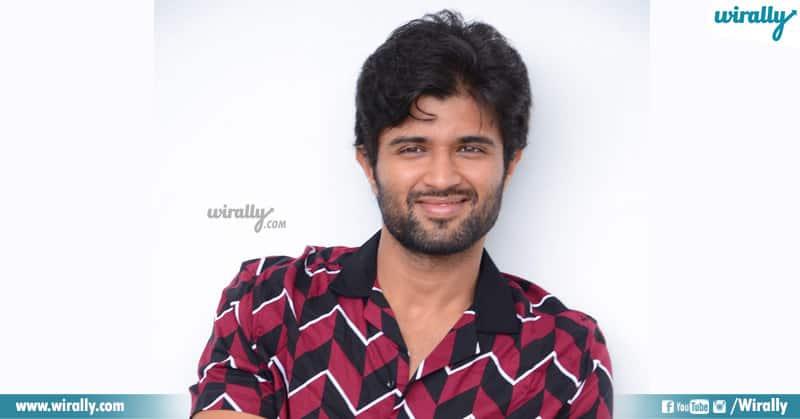 Eligible Bachelors Of Telugu Film Industry