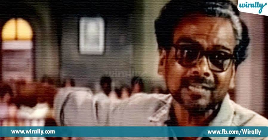 Telugu comedians