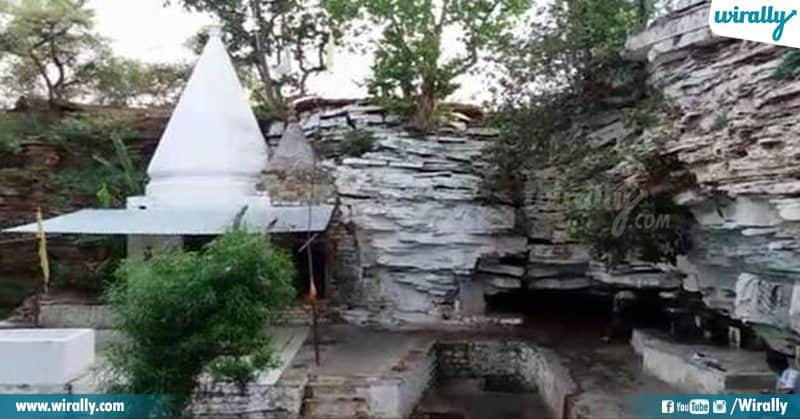 Iswara Mahadev Temple