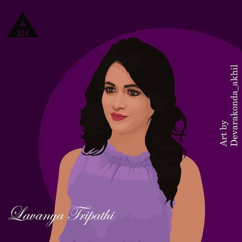 9. Lavanya Tripathi