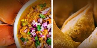 Indian Junk Food