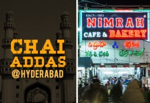 Amazing Chai Places