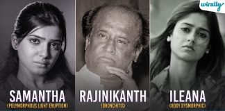 Indian Celebrities