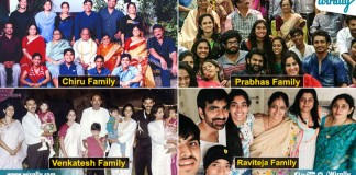 Tollywood Celebs