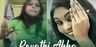 Revathi Akka Insta Sensation