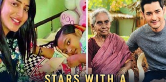 Stars Fulfilled Their Fans Last Wish