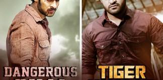 Hindi Dubbed Telugu Movies