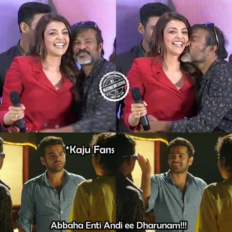Kajal Cults