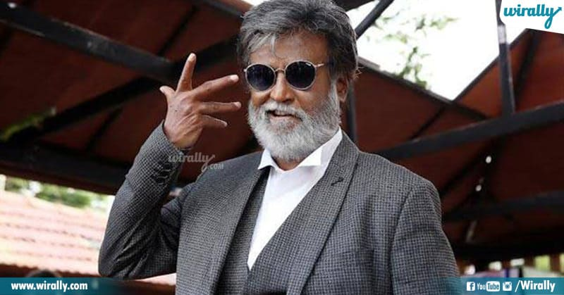 Mannerisms Of Thalaivar Rajini
