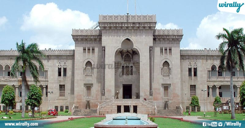 Facts About Hyderabad