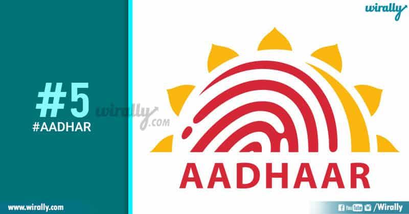 15-Aadhar